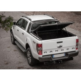 Ranger Deck Cover - Classic - (Wildtrak Extra Cab from 2012)