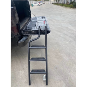 copy of Walking Foot Rear Ranger - Compatible Hitch - from 2012