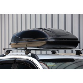 Ford Ranger Roof Box - Force One Edition - 300 L