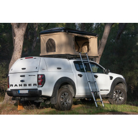 Roof Tent Pick Up and 4x4 - Force One