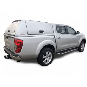 Hard-Top Amarok - Fleet Runner - (Double Cabine)