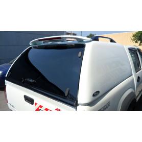 Hard-Top D Max - SJS Commercial - (RT50 Space Cab à partir de 2012)