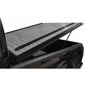 D Max Deck Cover - Aluminium Outback - (N60 from 2021)
