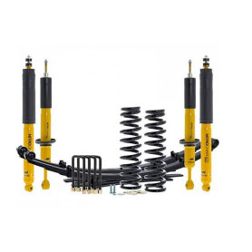 Navara Extension Kit - PROMYGES - NP300 from 2016