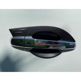 Enjoliveurs L200 - Poignées de Portes - (MY20 Double Cab)