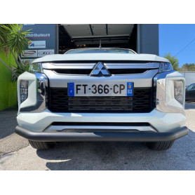 Bumper L200 - Black Protection Bar - (from 2020)