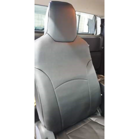 Seat cover D Max - Imitation Leather - from 2020