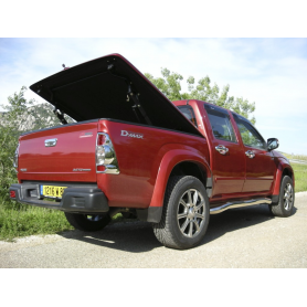Cover Benne D Max - Multiposition - (Crew Cabin from 2007 to 2011)