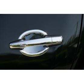 L200 embellishments - Door handles - (Double Cabin before 2010)