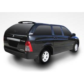 Hard-Top Actyon Sport - SJS Prestige Vitré - (Double Cab - Avant 2012)