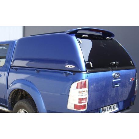 Hard-Top Ranger - SJS Commercial - (Double Cabine de 2009 à 2011)