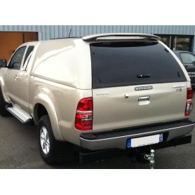 Hard-Top Hilux - SJS Prestige Com - (Extra Cab de 2005 à 2015)