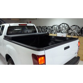 Cover Benne D Max - Rigid Repliable - (Crew Cab from 2012)