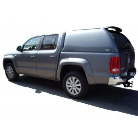 Hard-Top Amarok - SJS Prestige Commercial - (Double Cabine)