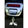 Enjoliveurs L200 - Poignées de Portes - (Double Cab de 2010 à 2015)