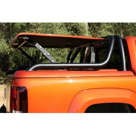 Cover Benne Amarok - Multiposition - (Canyon Double Cabin)
