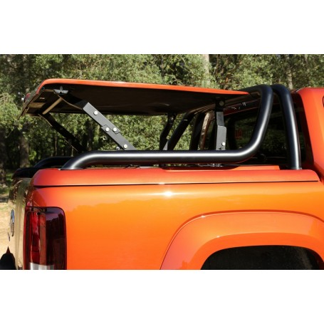 Couvre Benne Amarok - Multiposition - (Canyon Double Cabine)