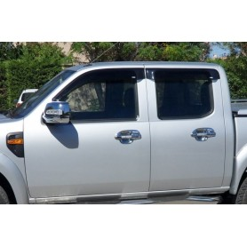 Air Ranger deflectors - (Double Cabin from 2006 to 2011)