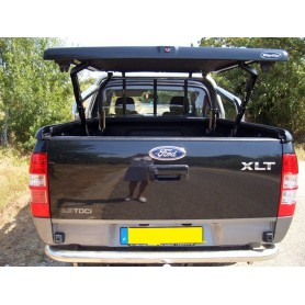 Cover Benne Ranger - Multiposition - (Double cabin from 2009 to 2011)