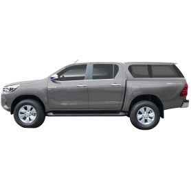Hard-Top Hilux - Luxury Type E - (Revo Double Cabin from 2016)