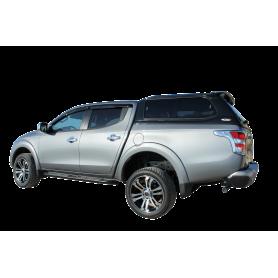 Hard-Top Fullback - SJS Prestige Vitré - (Double Cab à partir de 2016)