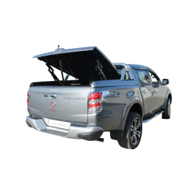 Cover Benne Fullback - Multiposition - Roll Bar - (from 2016)