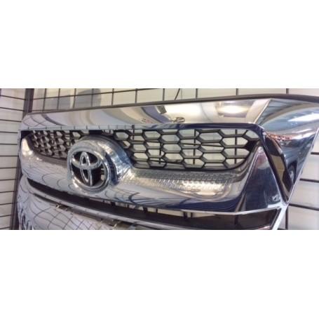 """Calandre Hilux - Grille Chromée """"Bentley"""" - (de 2012 à 2015)"""