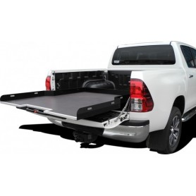 Hilux Benne Plateau - Sliding - (Double Cabin from 2016)