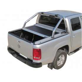 Cover Benne Amarok - Sliding Curtain - (Ultimate Double Cabin)