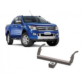 Ford Ranger hitch - (2012 to 2015)