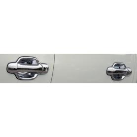 D Max Embellishments - Door Handle Entourages - (before 2012)