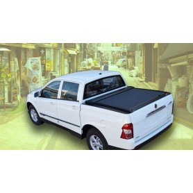 Cover Benne Actyon Sport - Sliding Curtain - (from 2015)