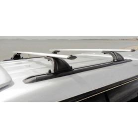 Sliding Portage Bars - For Cover Alu Benne - Hard-Top