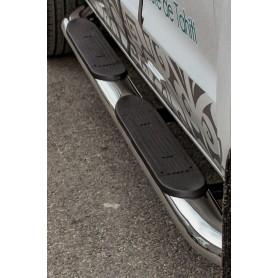 Walking Foot Ranger - Tubular Stainless - (from 2012)
