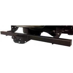 Ford Ranger hitch - (from 2016)