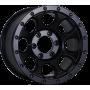 Jantes D Max - Alu 20 Pouces Yachiyoda -  XJ-01 Black Matt