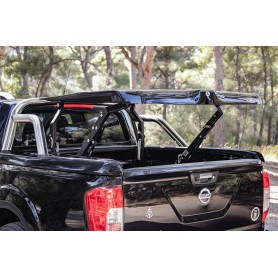 Cover Benne Navara - Multiposition - Arceau - NP300 from 2016
