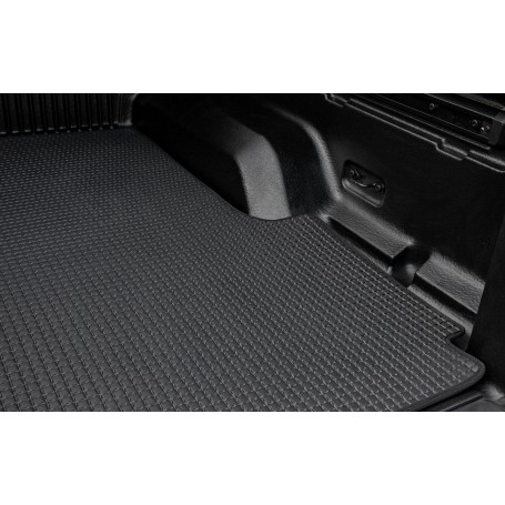 Benne Ranger Carpet - (Wildtrak Double Cab from 2012)