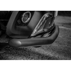 X-Class Bumper - Black Stainless Protection Bar
