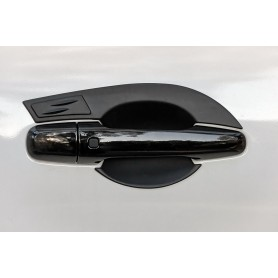 L200 embellishments - Door handles - (Double Cab from 2016)