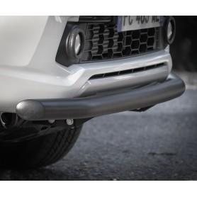 Fullback Bumper - Black Protection Bar - (from 2016)