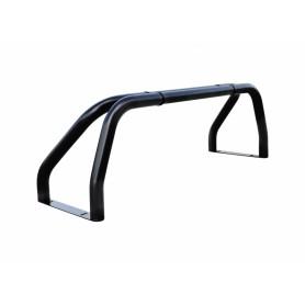 Roll Bar Fullback - Noir - (Double Cabine à partir de 2016)