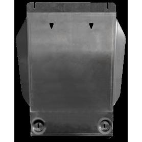 Fullback Tank Protection - Aluminium - (from 2016)