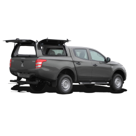 Hard-Top L200 - Force E - Full Option - (Double Cab à partir de 2016)