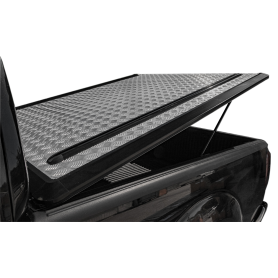 Cover Benne Navara - Aluminium Outback - (D40 Double or King Cabin)
