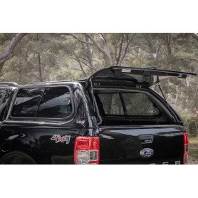 Hard-Top Ranger - SJS Prestige Vitré - (Double Cab from 2012)