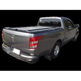 Couvre Benne Fullback  - Aluminium Outback - (Club Cab à partir de 2016)