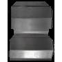 Blindage Moteur Amarok - Protection Carter Alu - (Double Cabine)