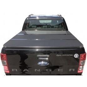 Couvre Benne Ranger - Repliable Rigide - (Super Cab à partir de 2012)