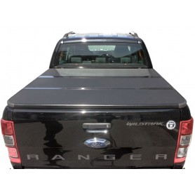 Cover Benne Ranger - Repliable Rigid - (Super Cab from 2012)